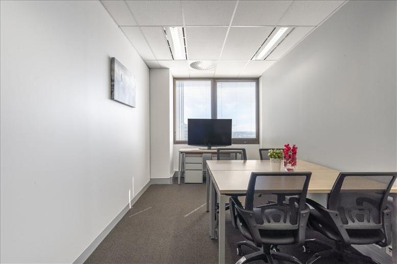 Northbank Plaza, 69 Ann St, Level 22 Office for Rent in Brisbane