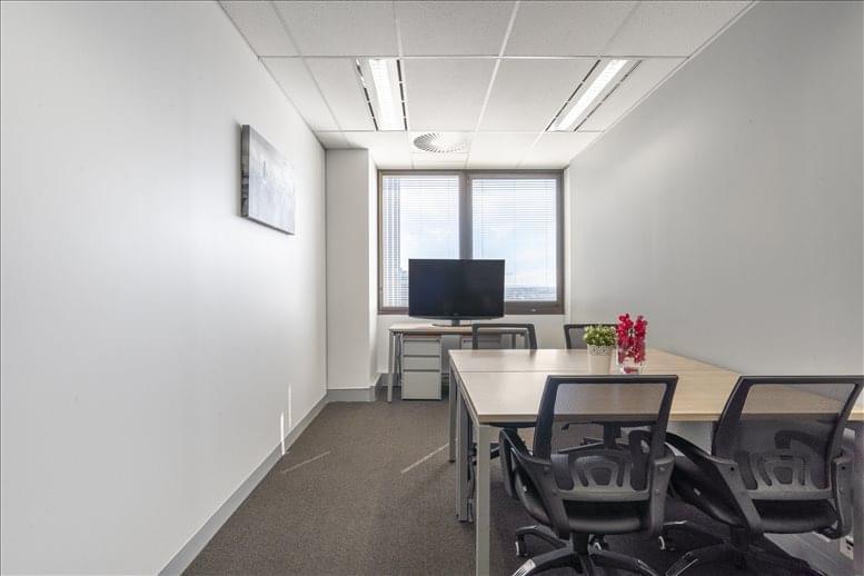 Level 22, Northbank Plaza, 69 Ann Street Office for Rent in Brisbane