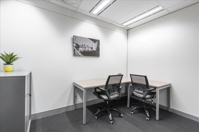 Picture of Northbank Plaza, 69 Ann St, Level 22 Office Space available in Brisbane