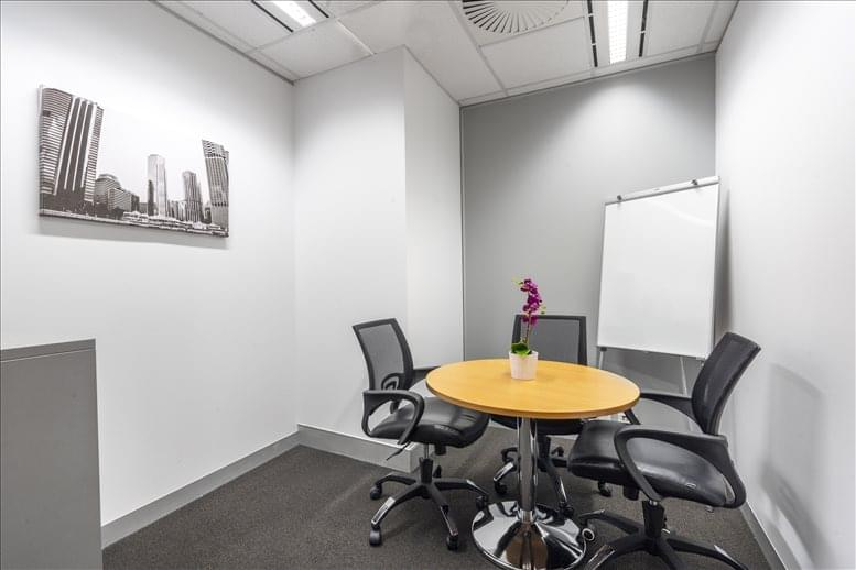 Photo of Office Space available to rent on Level 22, Northbank Plaza, 69 Ann Street, Brisbane