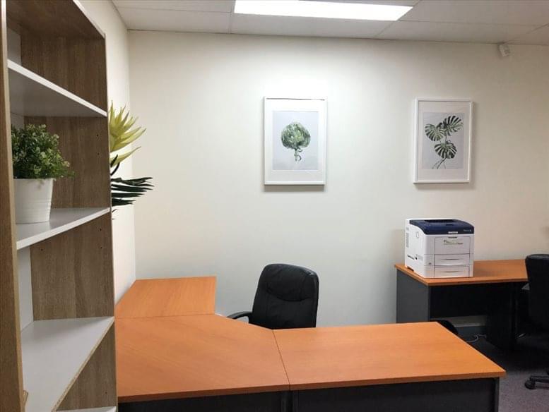 5 Brunker Road, Broadmeadow Office for Rent in Newcastle