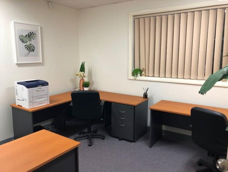 Photo of Office Space on 5 Brunker Road, Broadmeadow Newcastle