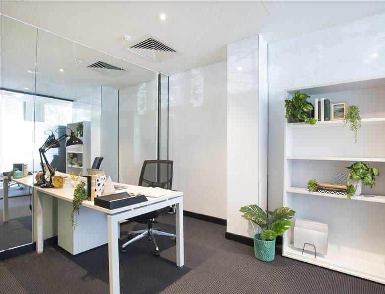 Photo of Office Space on Bell City, 215 Bell St Preston