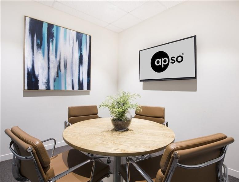 Office for Rent on Bell City, 215 Bell St Preston