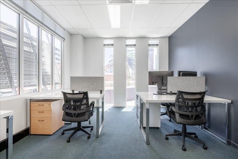 Picture of Level 1, 1 Burelli St Office Space available in Wollongong