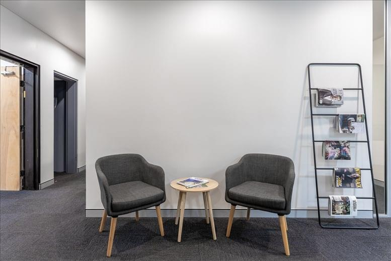 Photo of Office Space available to rent on Level 1, 1 Burelli St, Wollongong