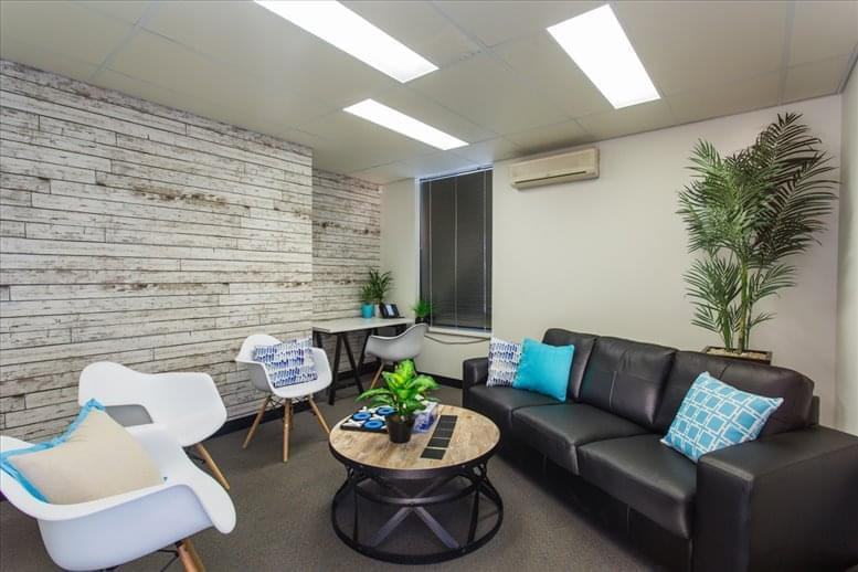 Photo of Office Space available to rent on Integrity Business Centre, 67 Howe St, Osborne Park, Perth