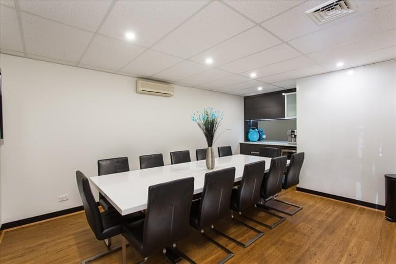 This is a photo of the office space available to rent on Integrity Business Centre, 67 Howe St, Osborne Park