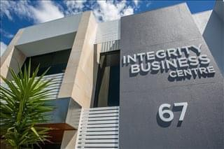 Office Space Integrity Business Centre