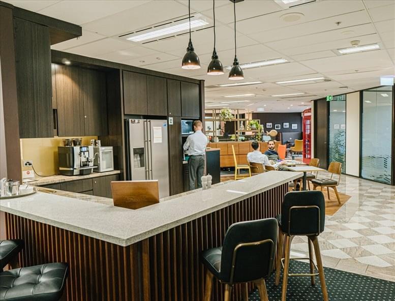 101 Miller Street, Level 32, North Sydney Office for Rent in Sydney