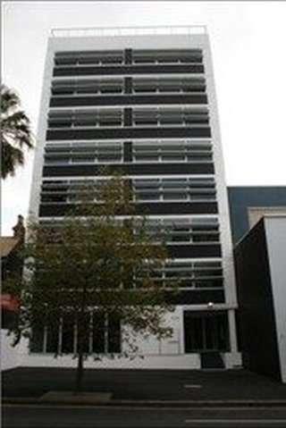 529 Elizabeth Street, Surry Hills Office Space - Sydney