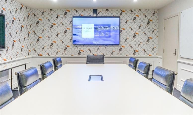 454 Collins St Office Space - Melbourne