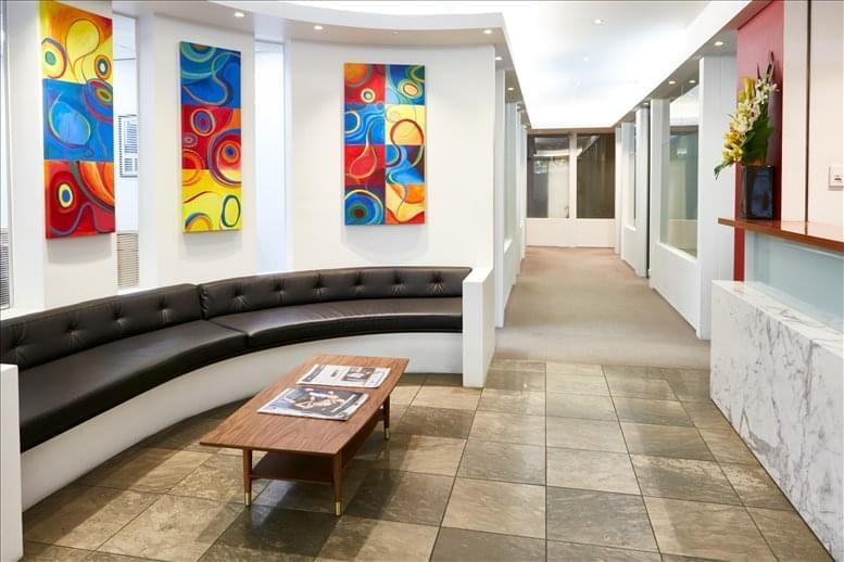 68-72 York St Office Space - Melbourne