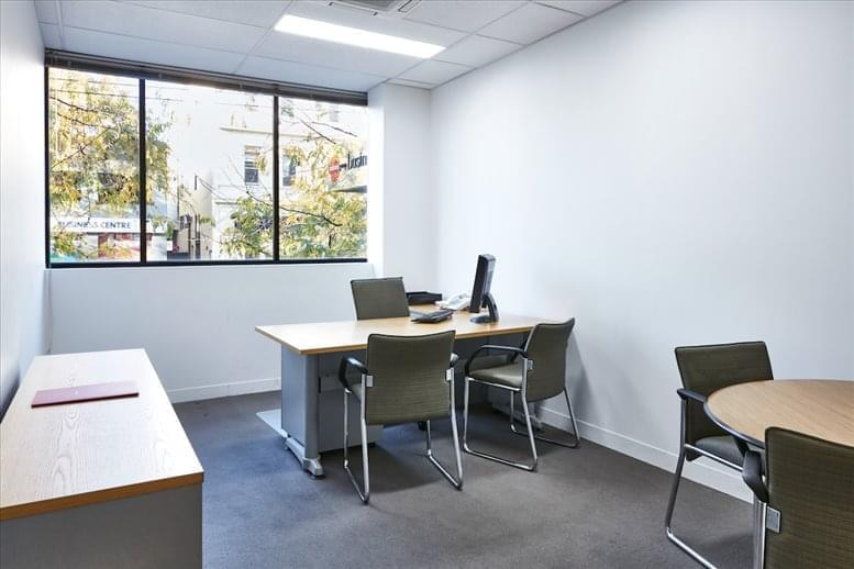 Photo of Office Space on 68-72 York St Melbourne