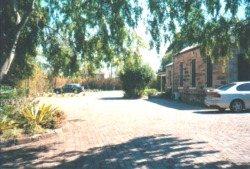 8 Melville St Office for Rent in Parramatta
