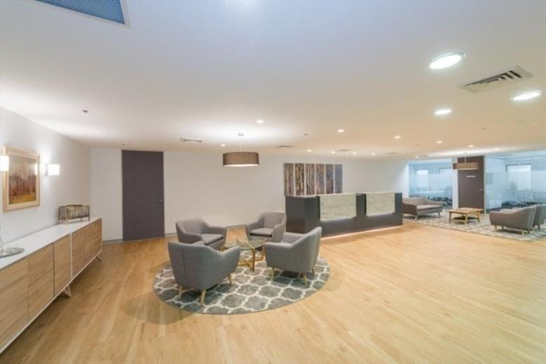 Executive Suites @ 115 Pitt Street Office Space - Sydney
