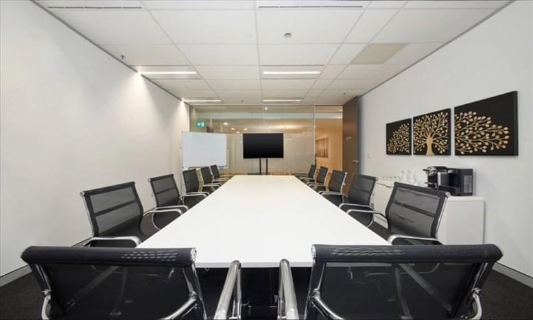 Picture of Level 5, 115 Pitt St Office Space available in Sydney