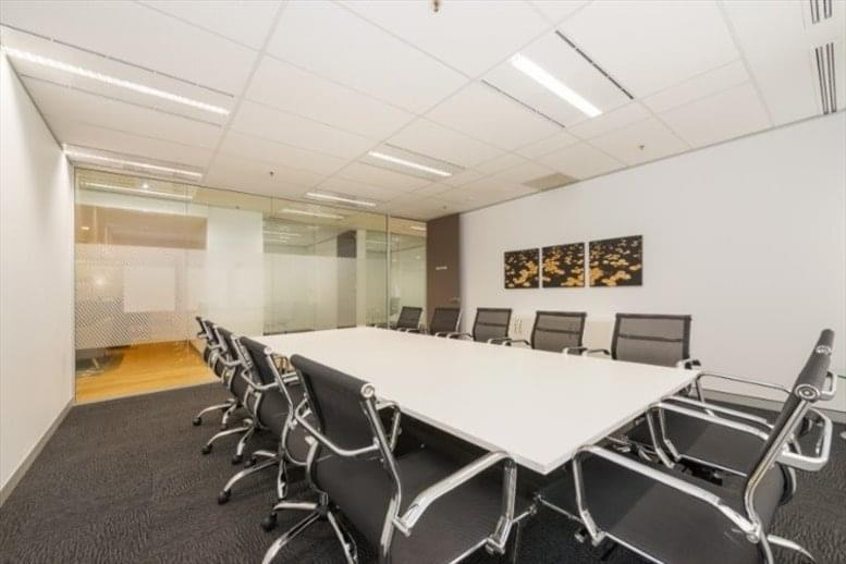 Office for Rent on Executive Suites @ 115 Pitt Street Sydney