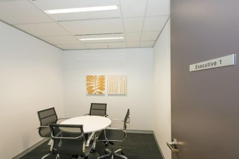 Photo of Office Space available to rent on Executive Suites @ 115 Pitt Street, Sydney