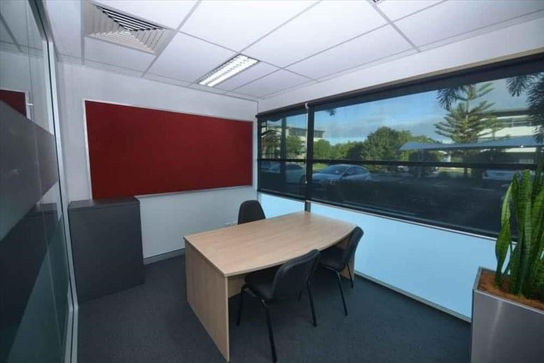 Photo of Office Space on 2 Innovation Parkway Sunshine Coast
