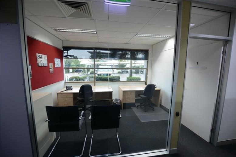 Picture of 2 Innovation Parkway Office Space available in Sunshine Coast