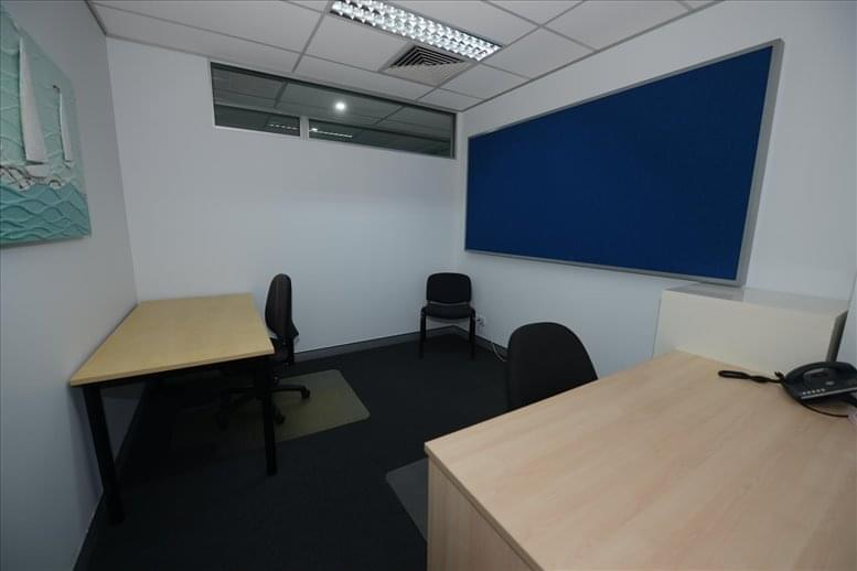 Office for Rent on 2 Innovation Parkway Sunshine Coast