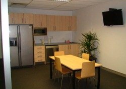 This is a photo of the office space available to rent on 2 Innovation Parkway