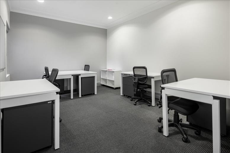Photo of Office Space on 246 Pacific Highway, North Shore Sydney
