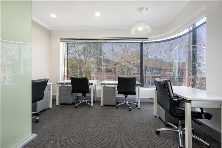 246 Pacific Highway, North Shore Office for Rent in Crows Nest