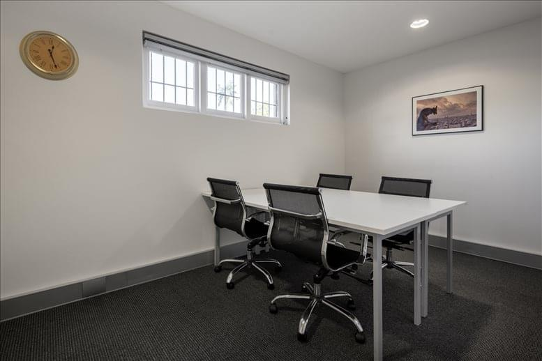 Picture of 246 Pacific Highway, North Shore Office Space available in Crows Nest