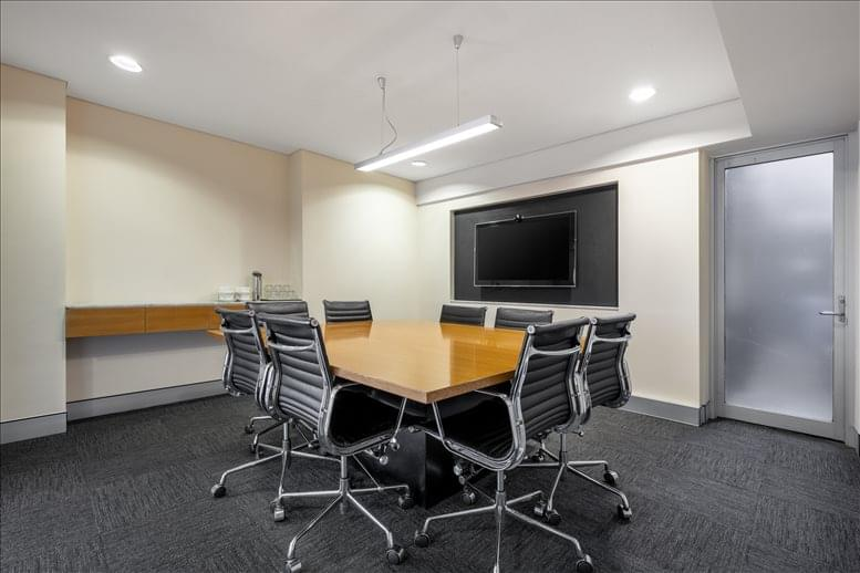 Office for Rent on 246 Pacific Highway, North Shore Sydney