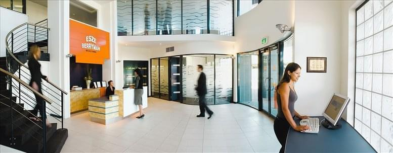 Photo of Office Space on 68 South Terrace Perth