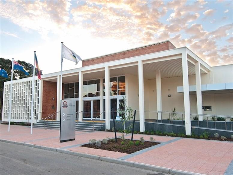 Office for Rent on 68 South Terrace Perth