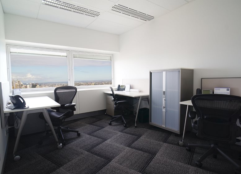 Photo of Office Space on Northpoint, 100 Miller St, Level 40, North Sydney Sydney