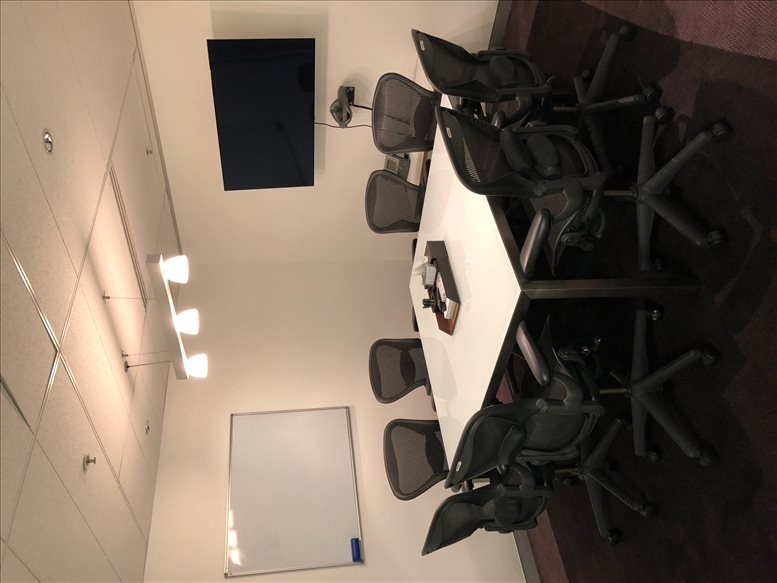 Office for Rent on Northpoint, 100 Miller Street, Level 40, North Sydney Sydney
