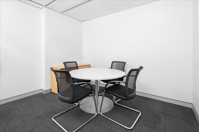 Australia Square Plaza, 95 Pitt St Office for Rent in Sydney