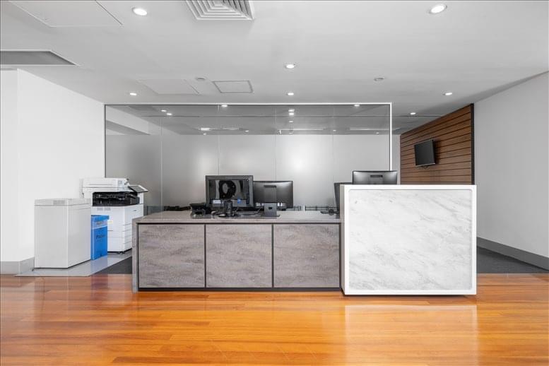 Office for Rent on Australia Square Plaza, 95 Pitt St Sydney