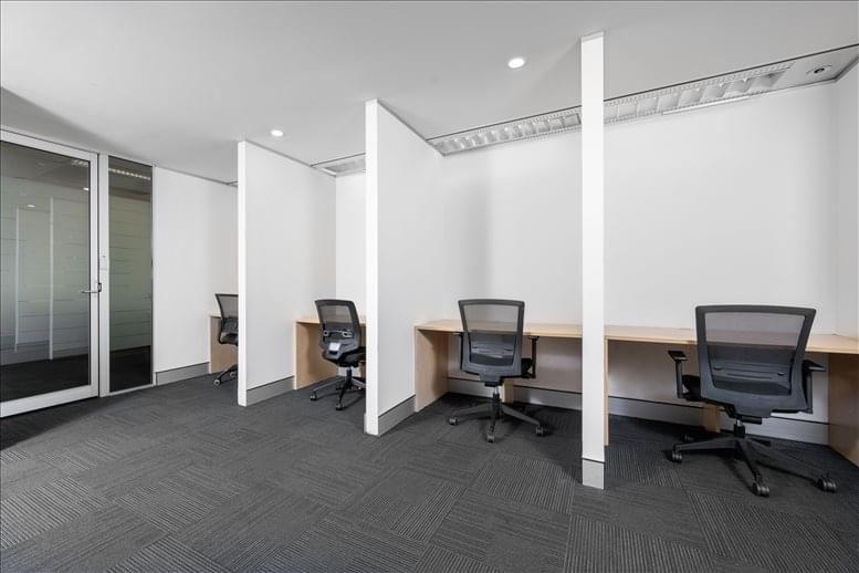 This is a photo of the office space available to rent on Australia Square Plaza, 95 Pitt St