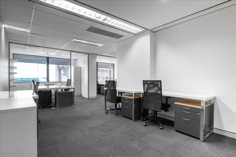 Photo of Office Space on Australia Square Plaza, 95 Pitt St Sydney