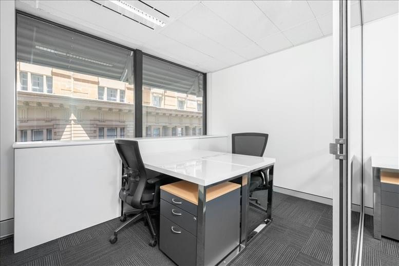 Australia Square Plaza, 95 Pitt St Office for Rent in Sydney
