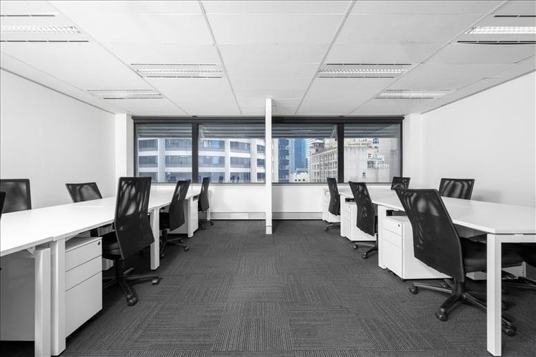 Office for Rent on Australia Square Plaza, 95 Pitt St Sydney