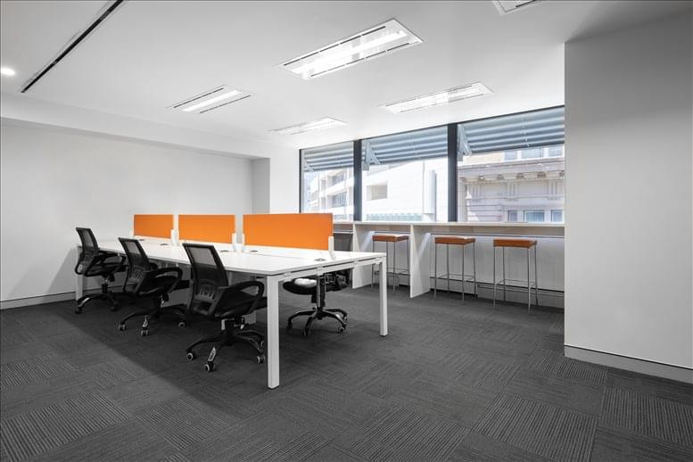 Photo of Office Space available to rent on Australia Square Plaza, 95 Pitt St, Sydney