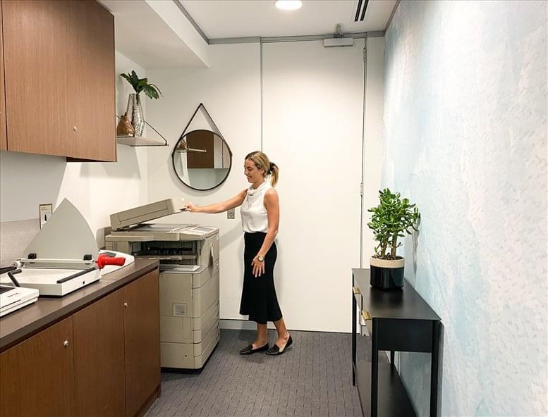 Westfield Bondi Junction, Tower 2, Level 22, 101 Grafton St Office for Rent in Sydney