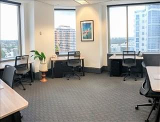 Office Space Westfield Bondi Junction