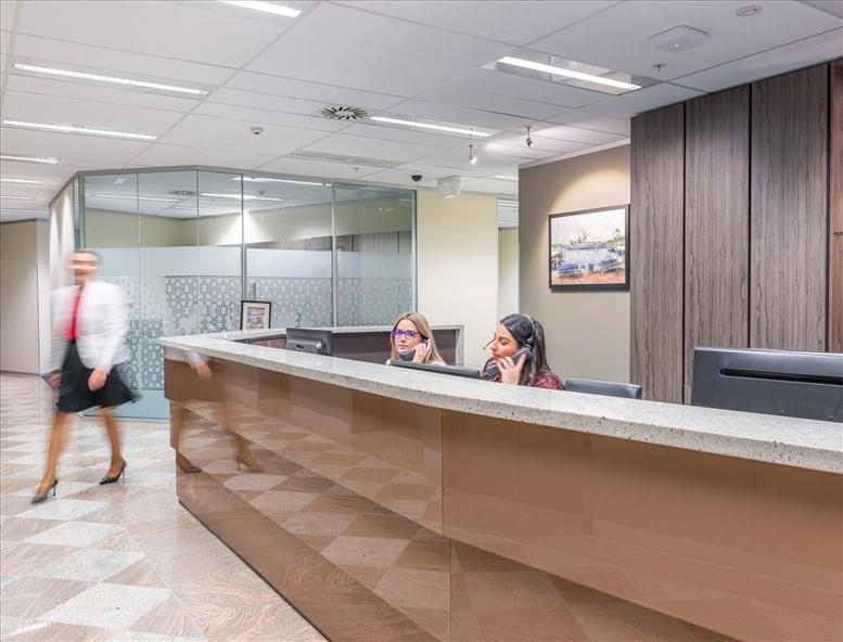 Picture of Octagon Building, 110 George St Office Space available in Parramatta