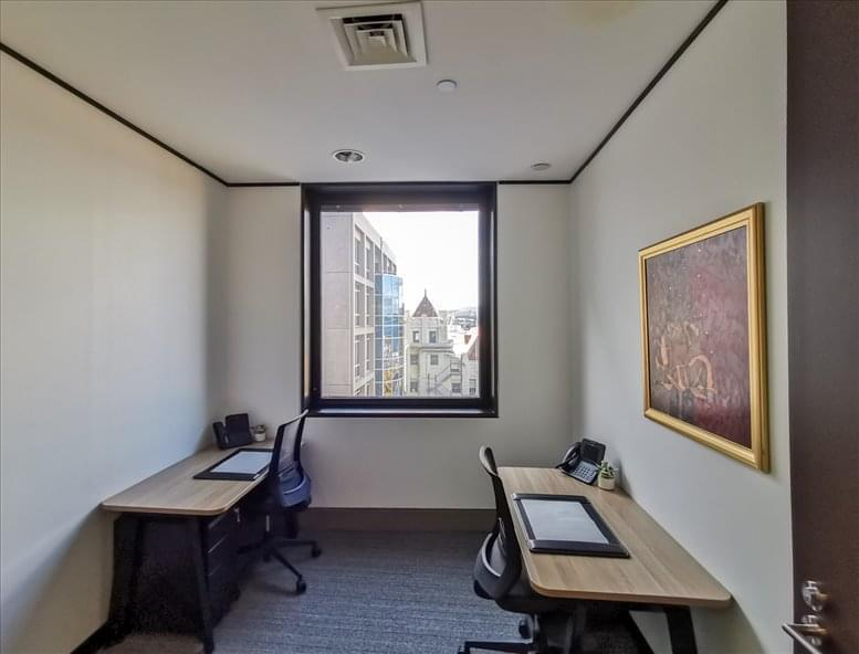 Picture of Reserve Bank Building, 111 Macquarie St Office Space available in Hobart