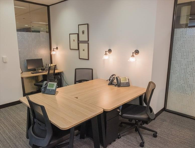 Office for Rent on Reserve Bank Building, 111 Macquarie St Hobart