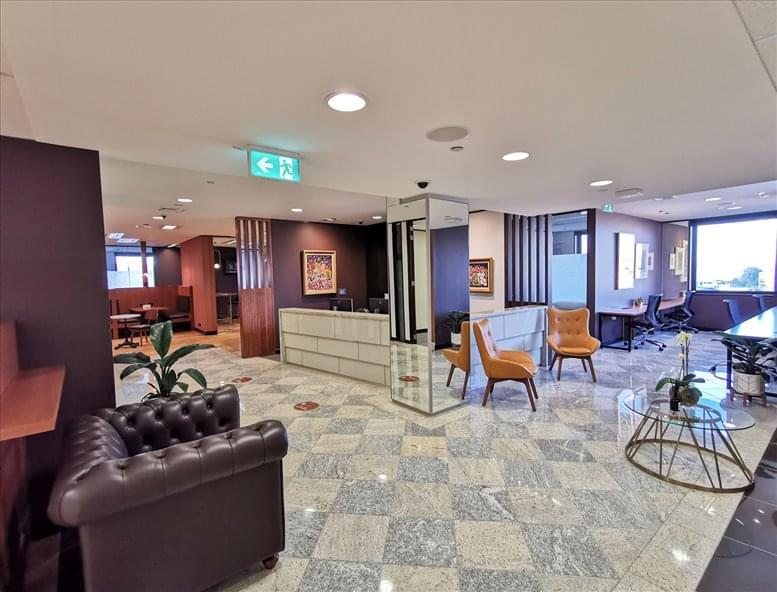 This is a photo of the office space available to rent on Reserve Bank Building, 111 Macquarie St