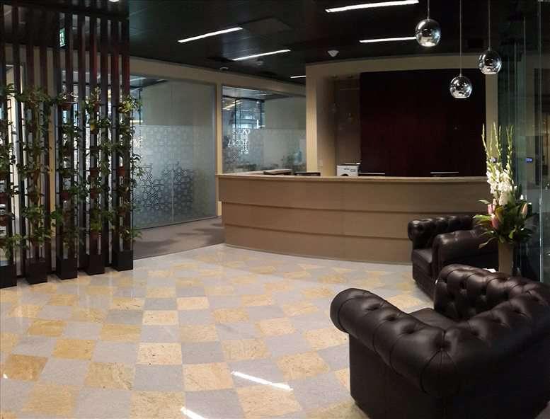 Office for Rent on 710 Collins St, Docklands Melbourne
