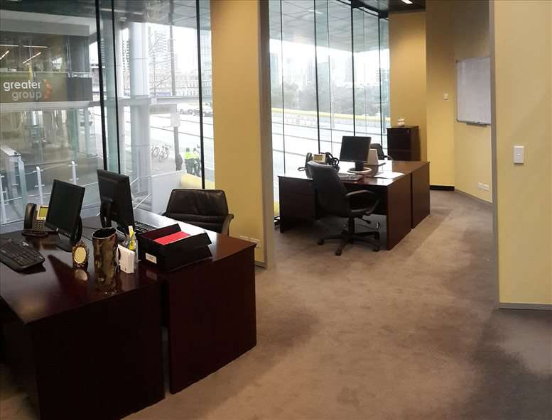 Photo of Office Space available to rent on 710 Collins St, Docklands, Melbourne